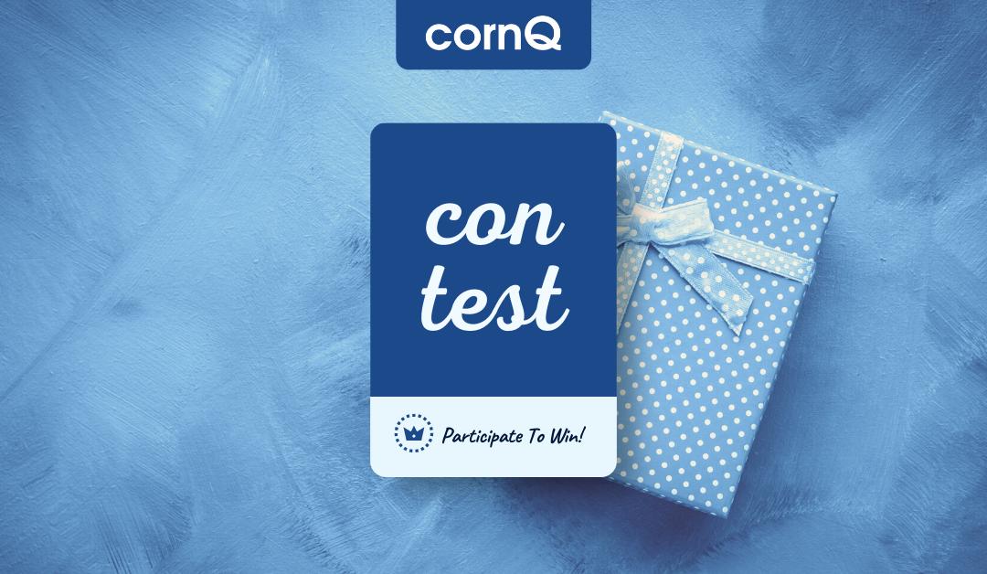 Contest 01: Write A Unique Article To Win The Contest